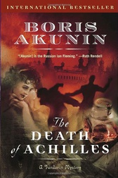 The Death of Achilles by Boris Akunin