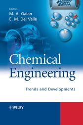 Chemical Engineering by Miguel A. Galan