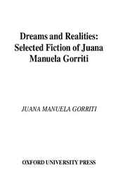 Dreams and Realities by Juana Manuela Gorriti