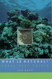 What Is Natural? by Jan Sapp