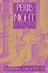 Perils of the Night by Eugenia C. DeLamotte