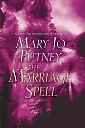 The Marriage Spell by Mary Jo Putney