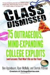 Class Dismissed by Ben Applebaum