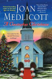 A Covington Christmas by Joan Medlicott