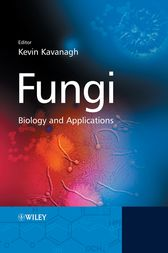 Fungi by Kevin Kavanagh