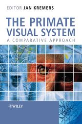 The Primate Visual System by Jan Kremers