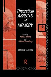 Theoretical Aspects of Memory by Michael Gruneberg