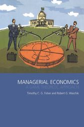 Managerial Economics by Tim Fisher