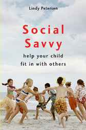 Social Savvy by Lindy Petersen