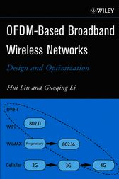 OFDM-Based Broadband Wireless Networks by Hui Liu