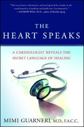 The Heart Speaks by Mimi Guarneri