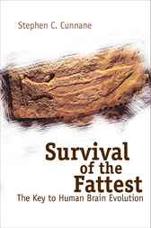 Survival Of The Fattest by Stephen C. Cunnane