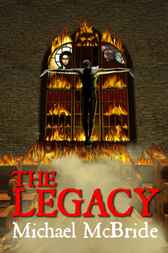 Legacy by Michael McBride