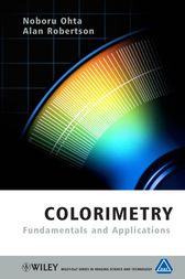 Colorimetry by Noboru Ohta