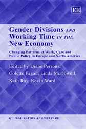 Gender Divisions and Working Time in the New Economy by D. Perrons