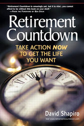 Retirement Countdown by David Shapiro