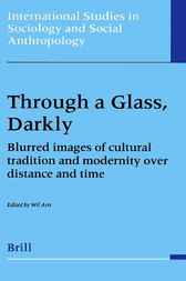 Through a glass, darkly by W. Arts