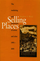 Selling Places by Stephen Ward