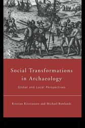 Social Transformations in Archaeology by Kristian Kristiansen