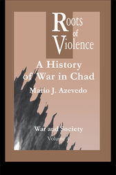 The Roots of Violence by M. J. Azevedo