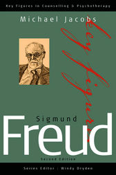 Sigmund Freud by Michael Jacobs