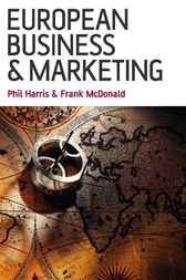 European Business and Marketing by Phil Harris