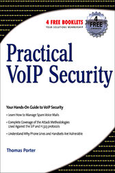 Practical VoIP Security by CCS Thomas Porter