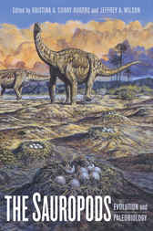 The Sauropods by Kristina Curry Rogers