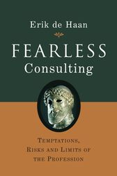 Fearless Consulting by Erik de Haan