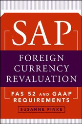SAP Foreign Currency Revaluation by Susanne Finke