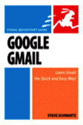 Google Gmail by Steve Schwartz