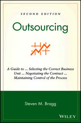 Outsourcing by Steven M. Bragg
