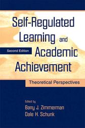 Self-Regulated Learning and Academic Achievement by Barry J. Zimmerman