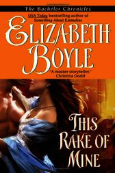 This Rake of Mine by Elizabeth Boyle