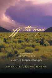 Off The Map by Chellis Glendinning