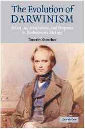 The Evolution of Darwinism by Timothy Shanahan
