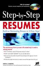 Step-by-Step Resumes by Salvador