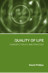 Quality of Life by David Phillips