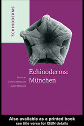Echinoderms: Munchen by Thomas Heinzeller