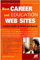 Best Career & Education Websites, 5th Edition by Wolfinger
