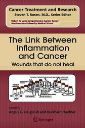 The Link Between Inflammation and Cancer by Angus G. Dalgleish