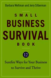 Small Business Survival Book by Barbara Weltman