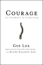 Courage by Gus Lee