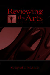 Reviewing the Arts by Campbell B. Titchener