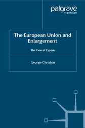 The European Union and Enlargement by George Christou