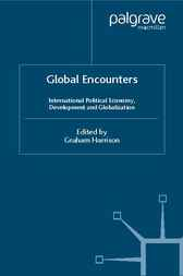 Global Encounters by Graham Harrison