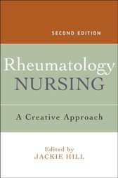 Rheumatology Nursing by Jackie Hill