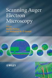 Scanning Auger Electron Microscopy by Martin Prutton