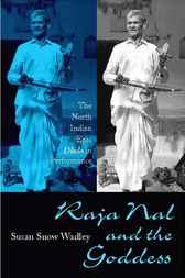 Raja Nal and the Goddess by Susan Snow Wadley