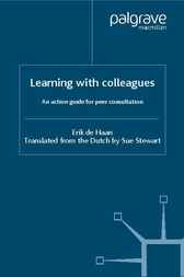 Learning with Colleagues by Erik de Haan